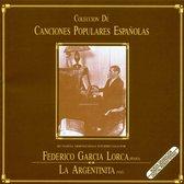 Canciones Populares Espanolas