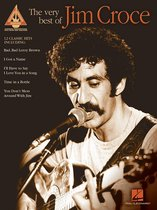 The Very Best of Jim Croce (Songbook)