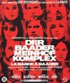Der Baader - Meinhof Komplex (Blu-ray)