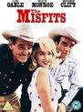 Movie - Misfits(1961)