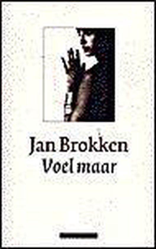 Voel maar - Jan Brokken pdf epub