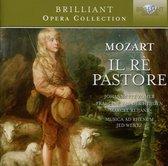 Johanette Zomer - Mozart: Il Re Pastore