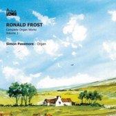 Ronald Frost: Organ Works. Volume 1