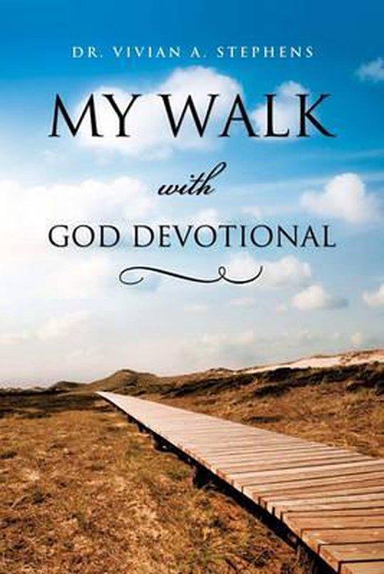 My Walk with God Devotional