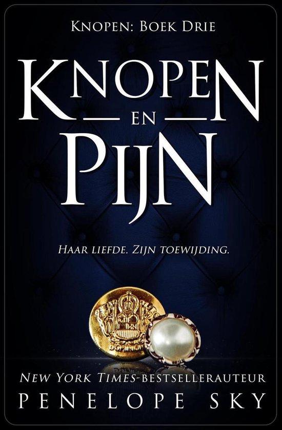 Knopen 3 - Knopen en Pijn - Penelope Sky |