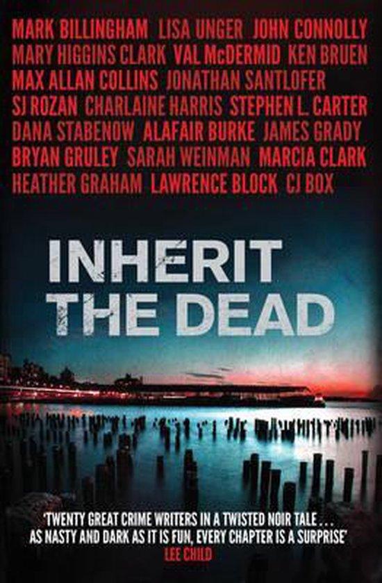 Omslag van Inherit the Dead