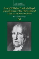 Cambridge Hegel Translations Georg Wilhelm Friedrich Hegel