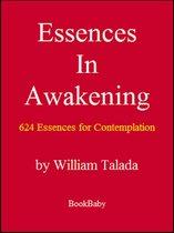 Omslag Essences In Awakening
