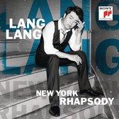New York Rhapsody (LP)