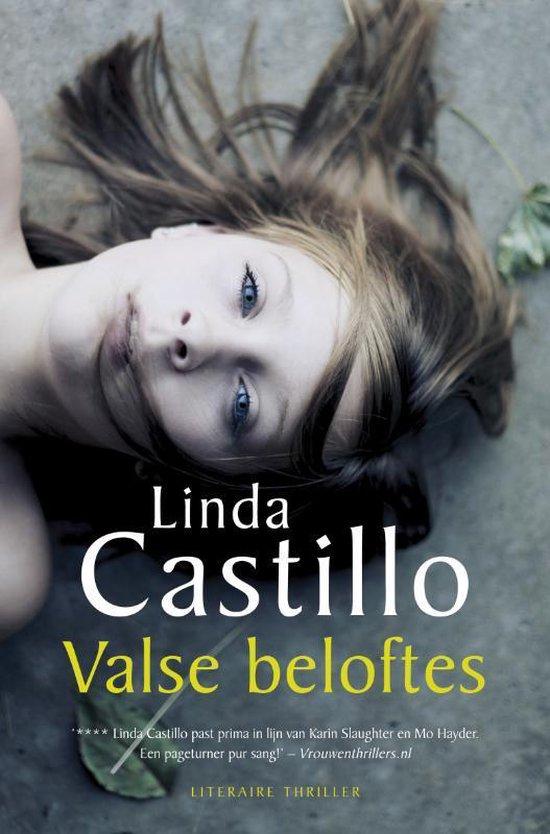 Valse beloftes - Linda Castillo |