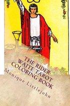 The Rider-Waite Tarot Coloring Book