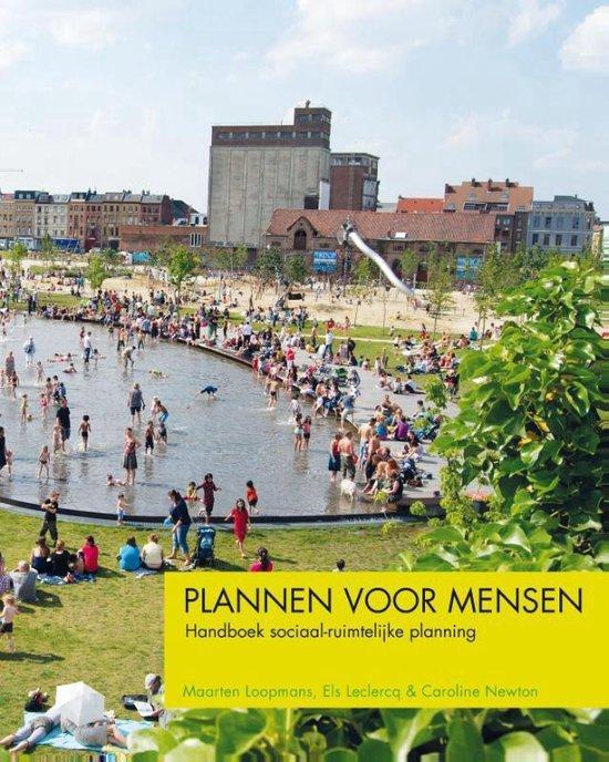 Plannen voor mensen - Maarten Loopmans   Fthsonline.com