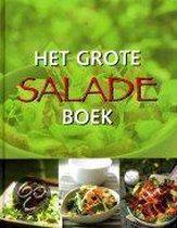 Grote salade boek