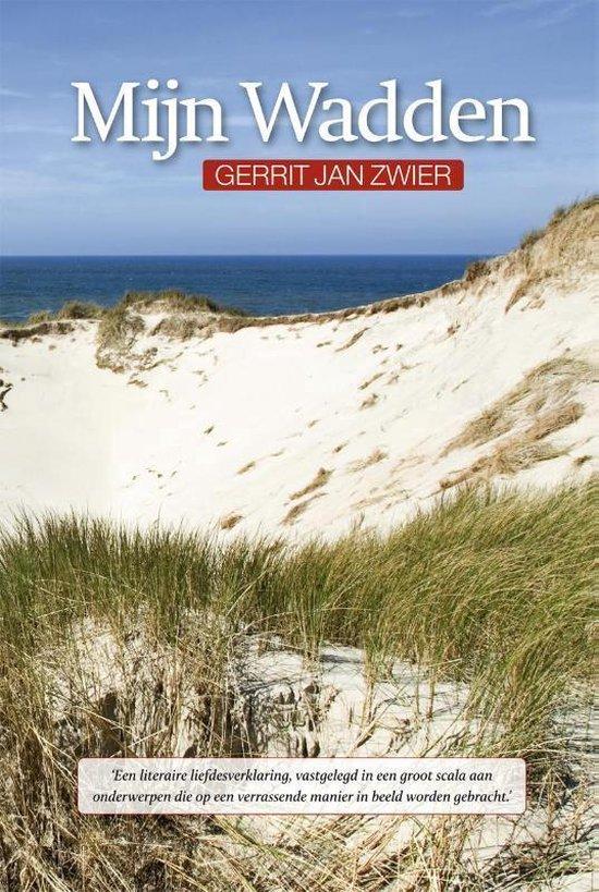 Mijn Wadden - Gerrit Jan Zwier |