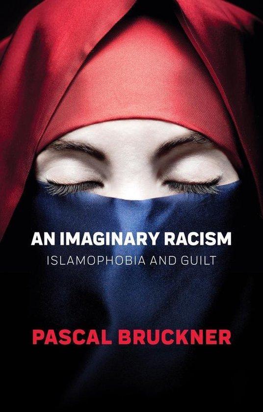 Boek cover An Imaginary Racism van Pascal Bruckner (Onbekend)