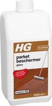 HG parketbeschermer - 1L - beschermt tegen sijtage en krassen glans