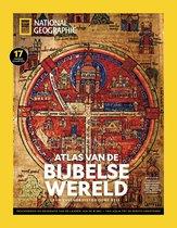 National Geographic - Atlas van de Bijbelse wereld