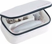 Carmen NC2110 - Manicure set - Touch paneel - LED verlichting