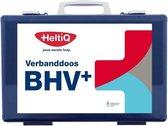 HeltiQ BHV Verbanddoos Modulair, BHV+ (Blauw)