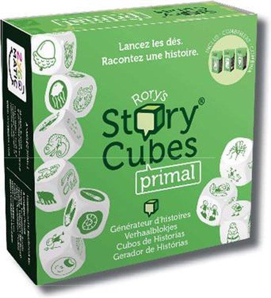 Rory's Story Cubes Primal - Dobbelspel