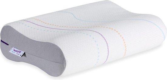 M line Wave 360° pillow