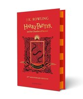 Harry Potter and the Chamber of Secrets - Gryffindor Edition