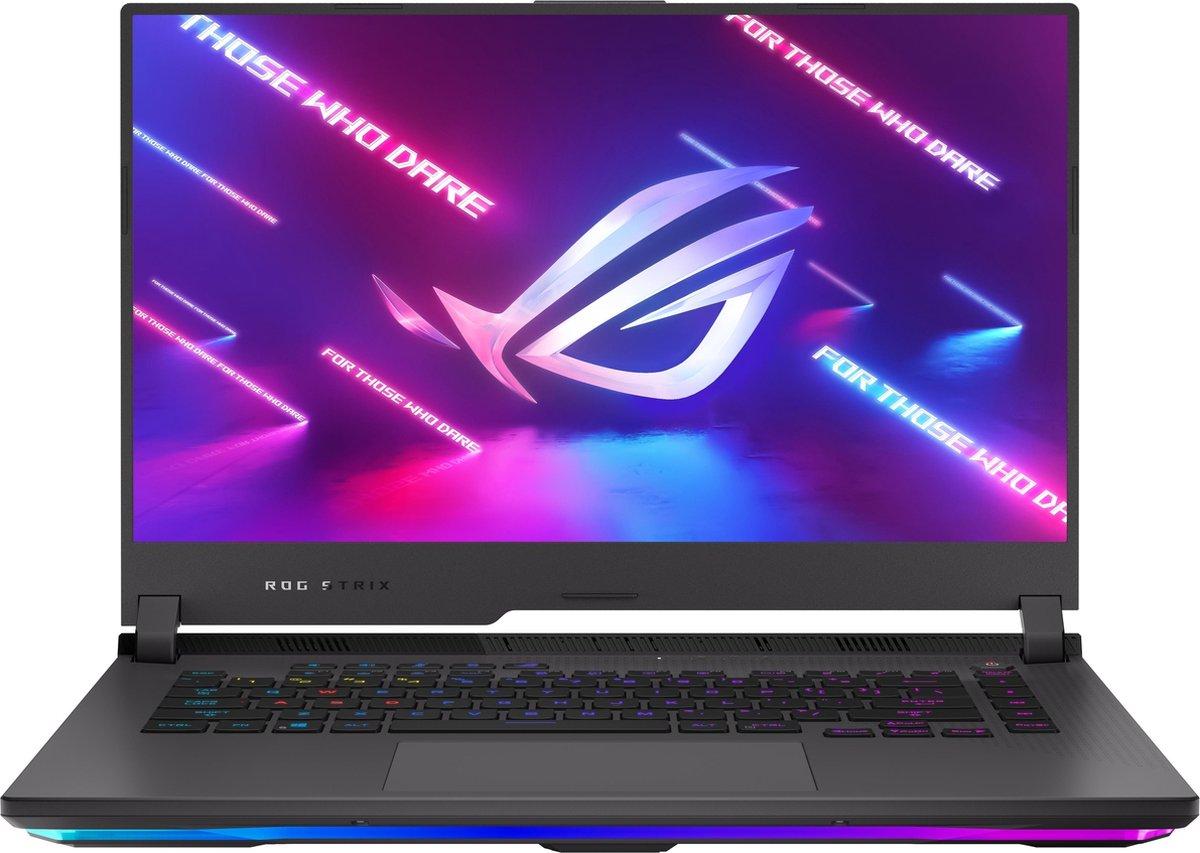 ASUS ROG G513IH-HN026T - Gaming Laptop - 15.6 inch - 144 Hz