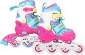 Laubr Streetrunner skeelers/skates - Maat 31-34 - multicolor - Abec 5