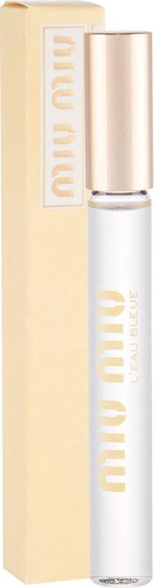 Miu Miu - L´Eau Bleue Roll-on - Eau De Parfum - 10ML