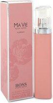 Hugo Boss Ma Vie Florale 75 ml - Eau de Parfum - Damesparfum