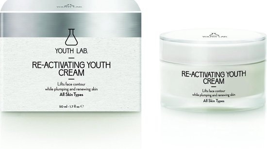 YOUTH LAB - Re-Activating Youth Cream