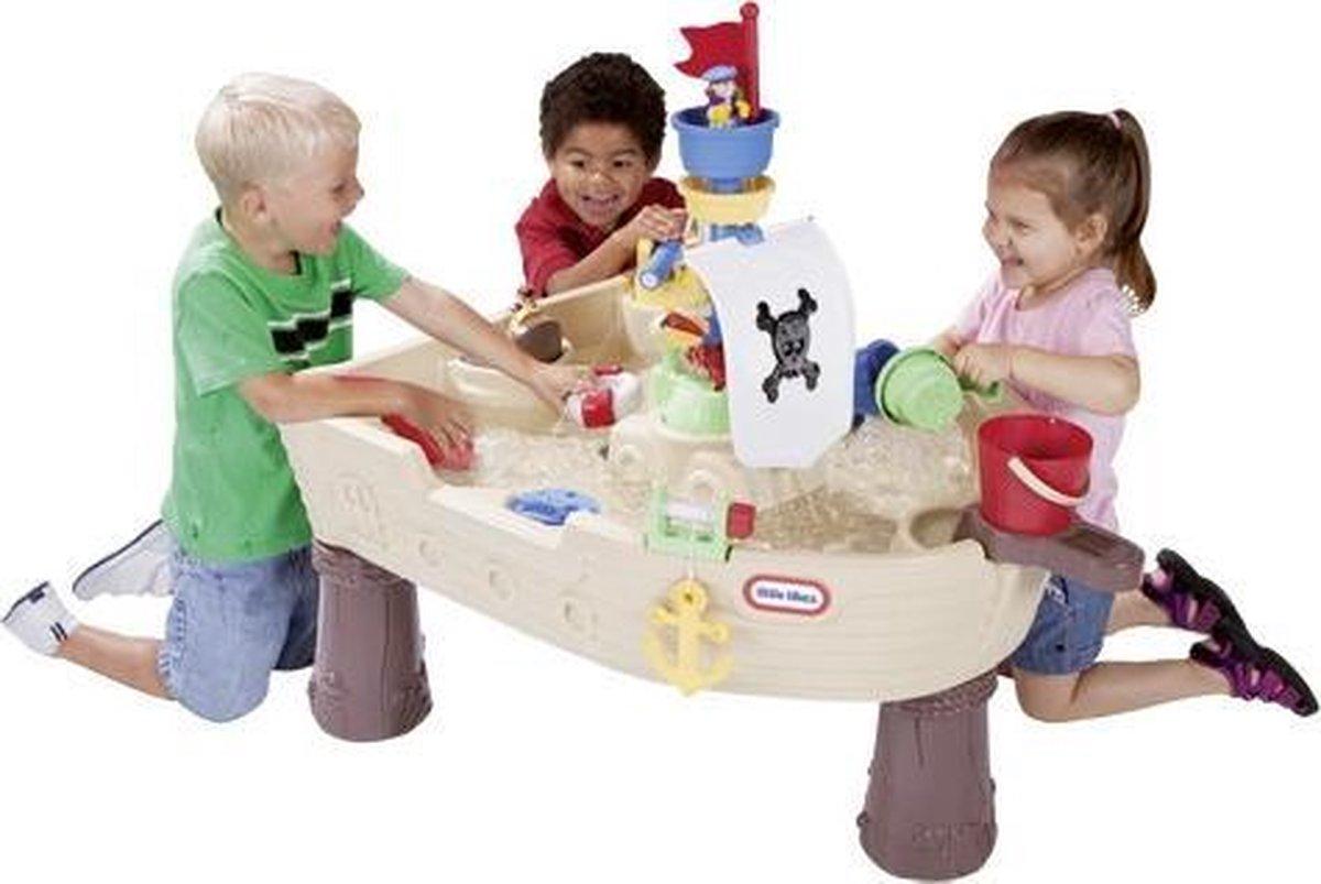 Little Tikes Watertafel Piratenboot - Speelgoed - Watertafels/Zandtafels