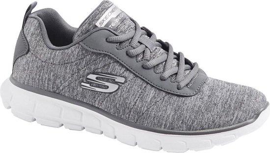 Skechers Dames Grijze sneaker Memory Foam - Maat 40