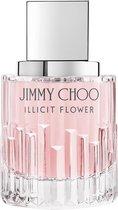Jimmy Choo Illicit Flower Vrouwen 40 ml