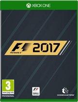 Formula 1 (F1 2017) - Xbox One