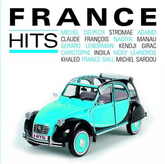 France Hits