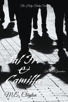 Sal Jr. & Camilla