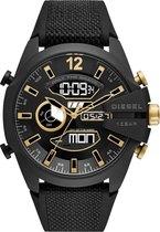 Diesel Mega Chief DZ4552 Heren Horloge  - 51 mm