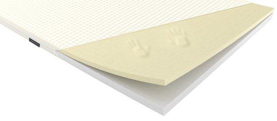Perfectmatras Hybride Topmatras 160x200 - Memory foam & Skycell schuim - Perfectmatras