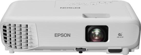 Epson EB-E01 - 3LCD Beamer - 3300 lumen