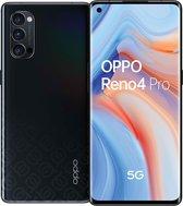OPPO Reno4 Pro 5G - 256GB - Zwart