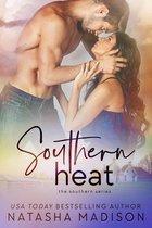 Southern Heat (Southern Series #6)