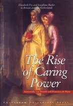 The Rise of Caring Power