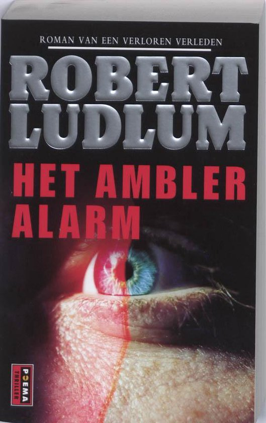Het Ambler Alarm - Robert Ludlum pdf epub