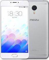 Meizu M3 Note - 16GB - aluminium/wit