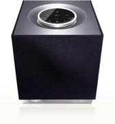 Naim Mu-So Qb 2 - Design Draadloze Speaker met Spotify en Airplay 2