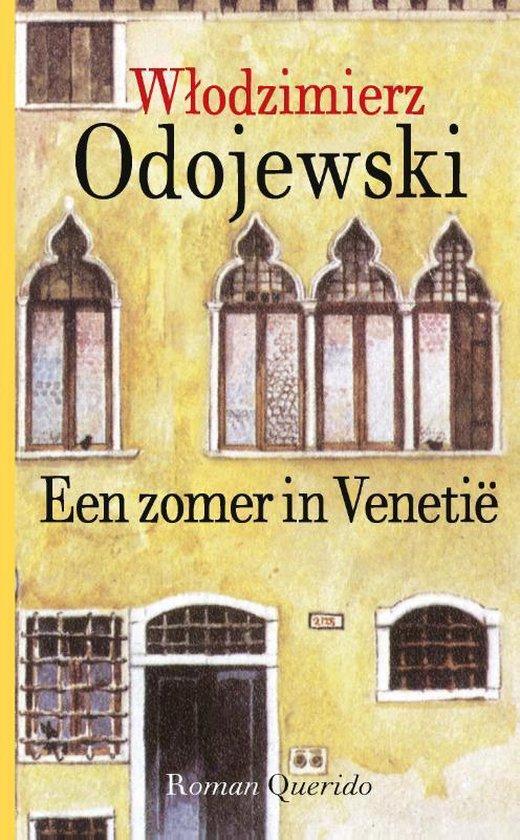 Een zomer in Venetië - Wlodzimierz Odojewski | Fthsonline.com