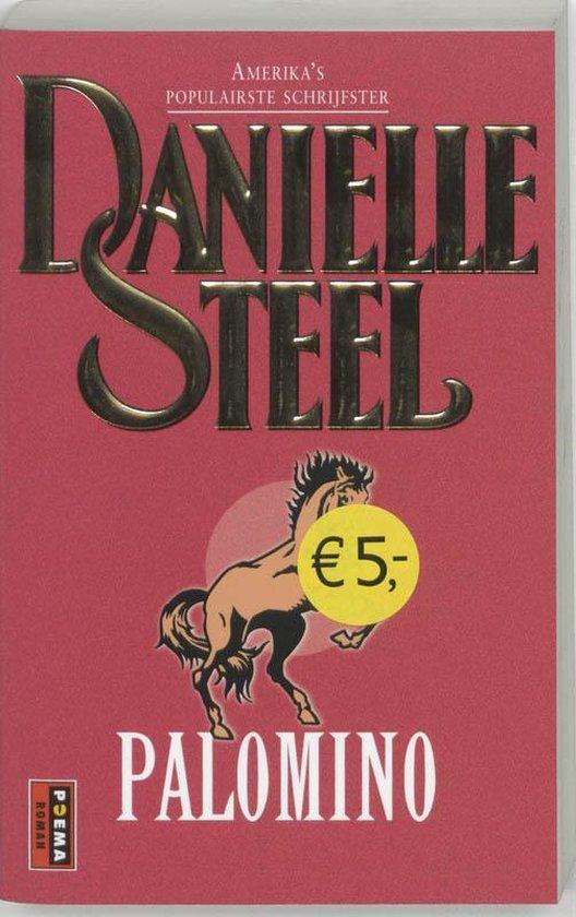 Palomino - Danielle Steel | Fthsonline.com
