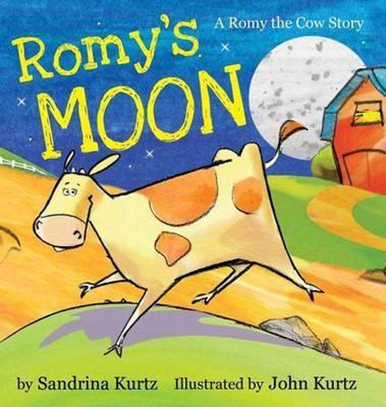 Romy's Moon