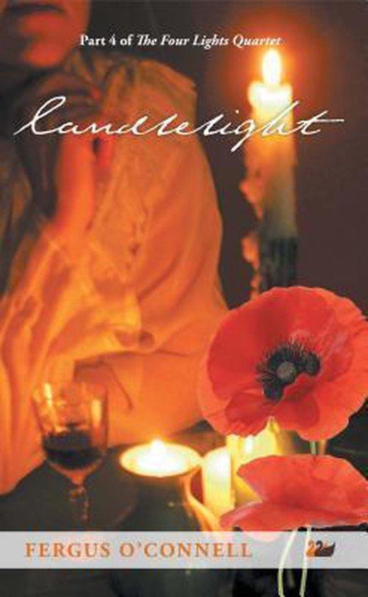 Boek cover Candlelight van fergus oconnell (Paperback)